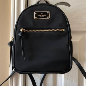 Kate Spade Mini Bradley Wilson Road Backpack